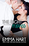 The Right Moves - The Game Book 3