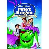 Pete's Dragon (1977) DVD