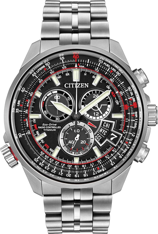Citizen Watch Reloj de Pulsera BY0120-54E