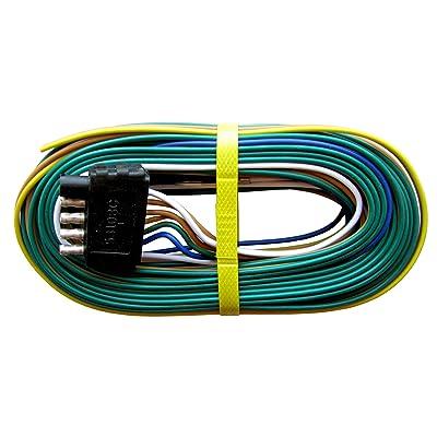 Optronics A30W5BP Wire Harness: Automotive