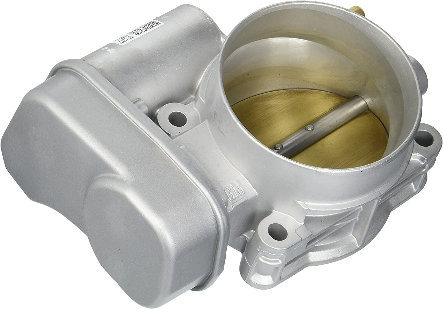 A1 Cardone 67-3009 Remanufactured Throttle Body 1 Pack