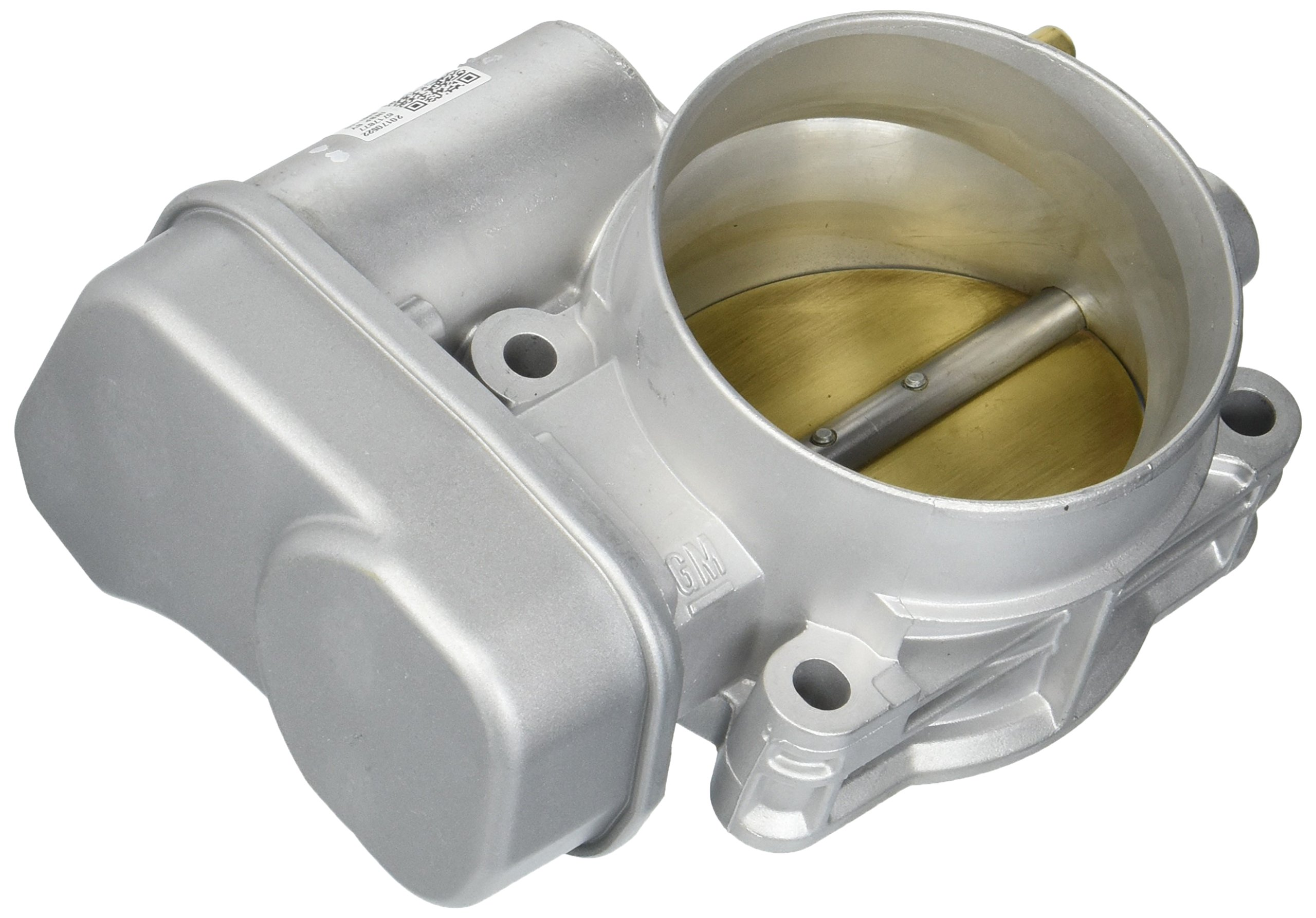 A1 Cardone 67-3009 Remanufactured Throttle Body, 1 Pack by A1 Cardone