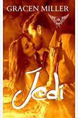 Jedi: Paranormal Dating Agency (The Grim RIders Book 2) Kindle Edition