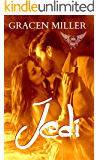 Jedi: Paranormal Dating Agency (The Grim RIders Book 2)