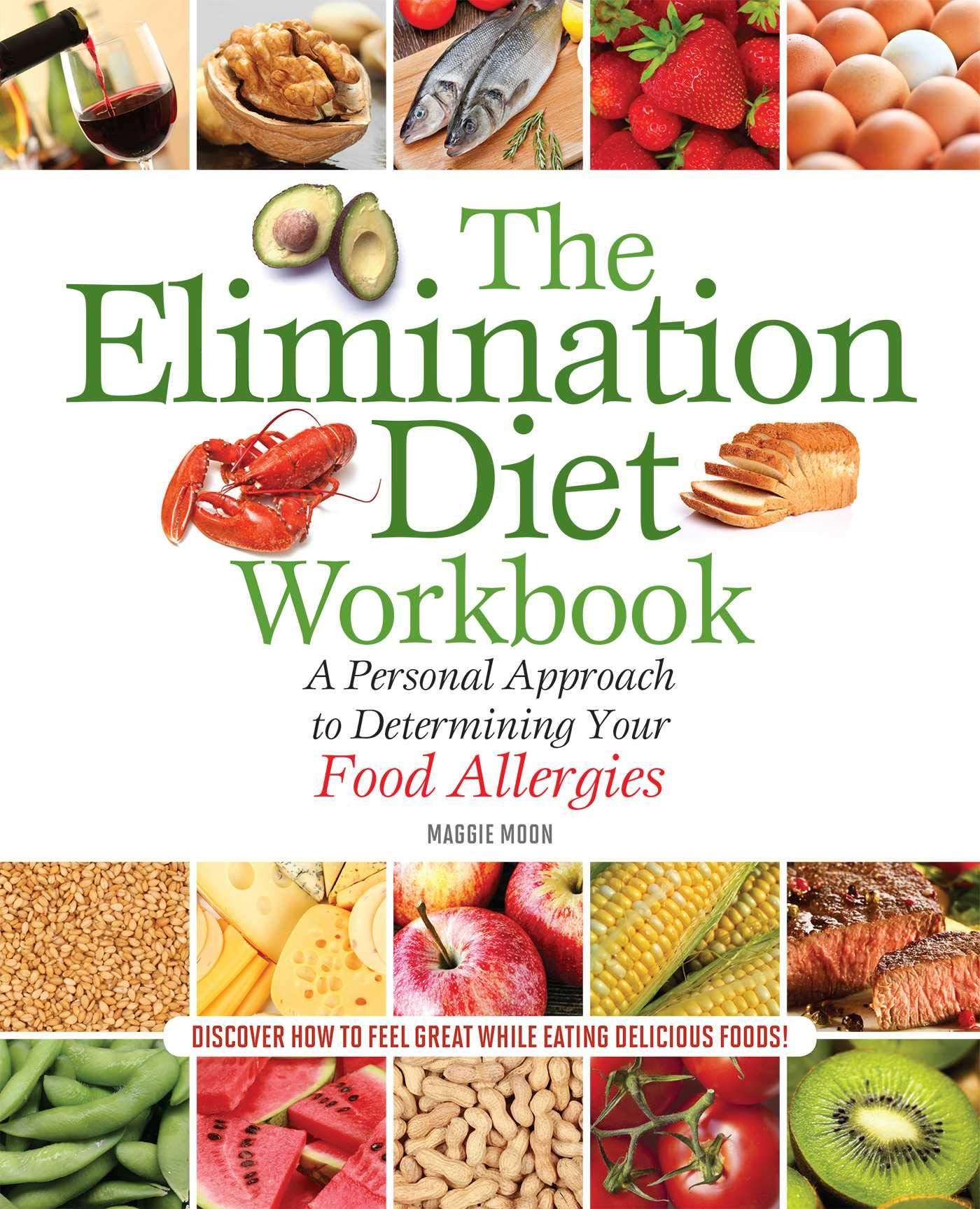 app to for food elimination diet