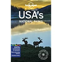 Lonely Planet USA's National Parks 2nd Ed.: 2nd Edition