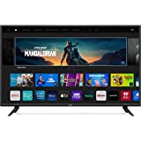 VIZIO 50-Inch V-Series 4K UHD LED HDR Smart TV with Apple AirPlay and Chromecast Built-in, Dolby Vision, HDR10+, HDMI 2.1, Au