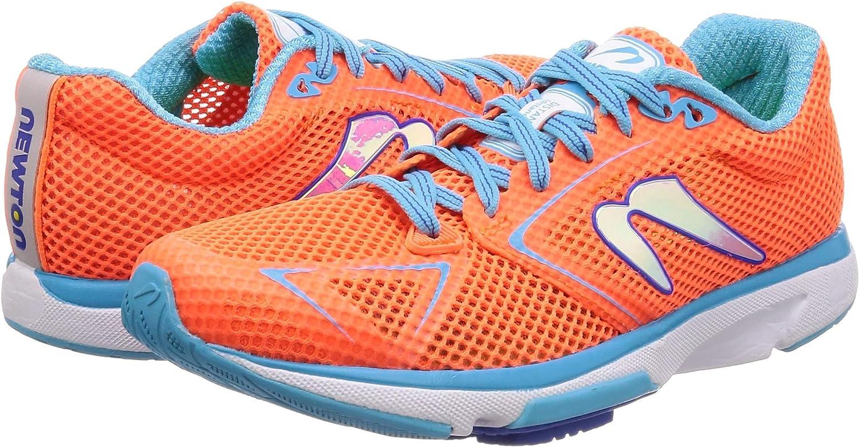 Newton Distance 8 Womens Zapatillas para Correr - 43: Amazon.es: Zapatos y complementos
