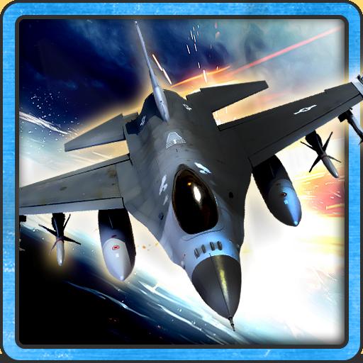 Metal Skies USAF Jet Interceptor 2015 ()