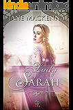 Lady Sarah (Spanish Edition)