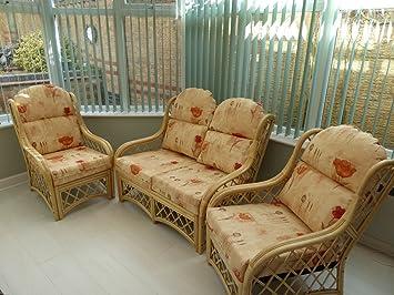 País del otoño pantallazo pulcramente muebles 3 piezas Set ...