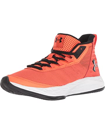 low cost 0251e 15678 Under Armour Kids  Grade School Jet 2018 Basketball Shoe