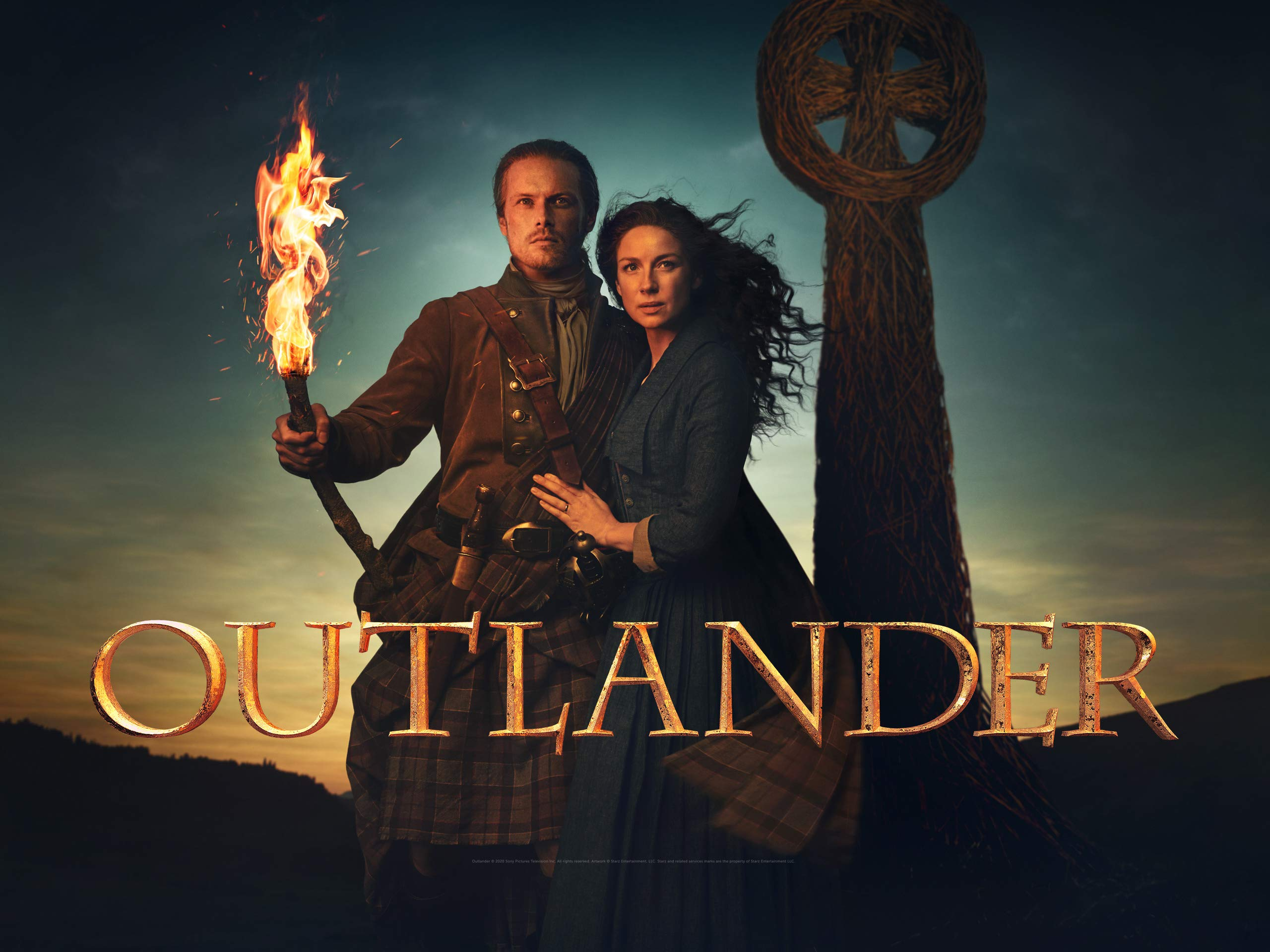 Amazon.de Outlander   Staffel 20 [dt./OV] ansehen   Prime Video