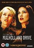 Mulholland Drive (Digitally Restored) [DVD] [1999]