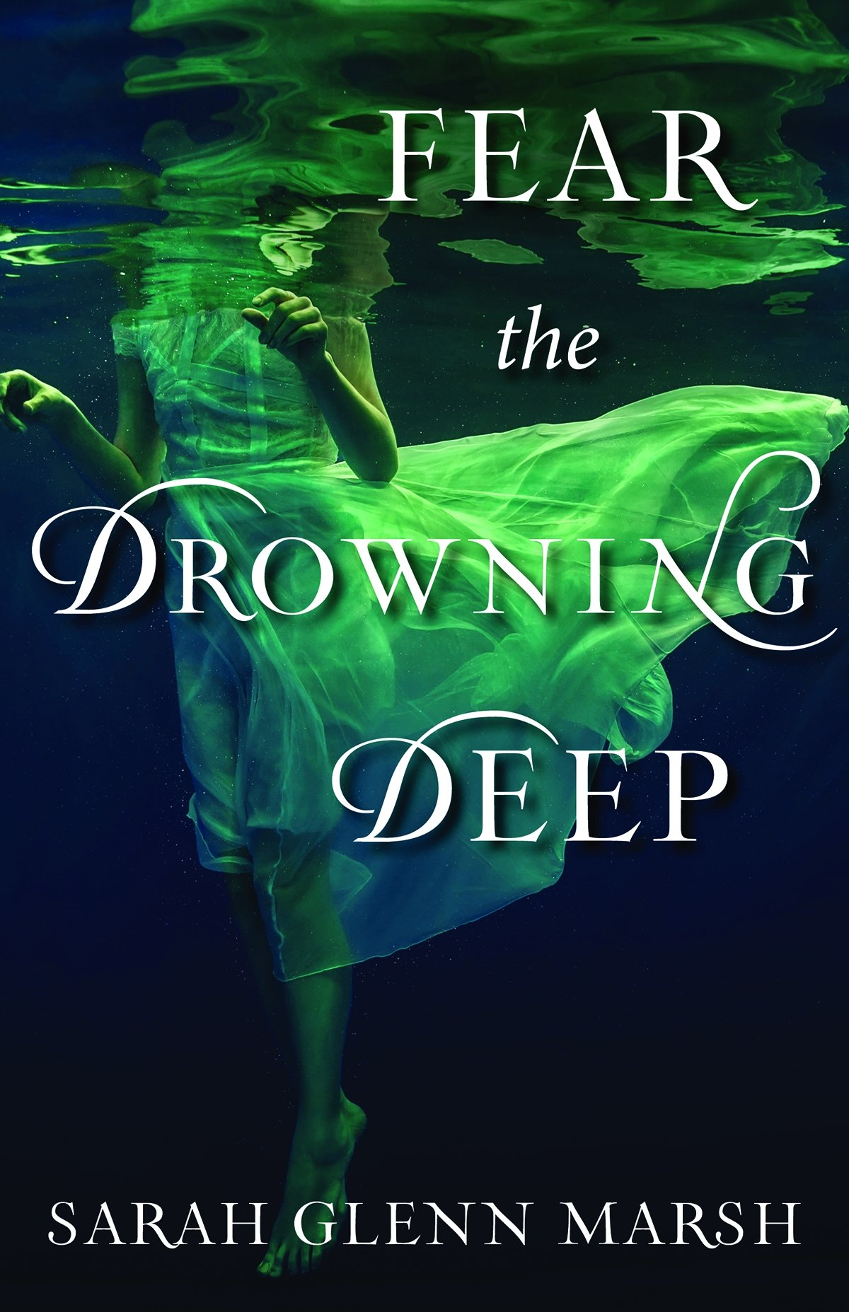 Read Online Fear the Drowning Deep pdf epub