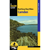 Best Easy Day Hikes Camden (Best Easy Day Hikes Series)