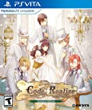 """Code: Realize """"Future Blessings"""" Limited Edition - PlayStation Vita"""