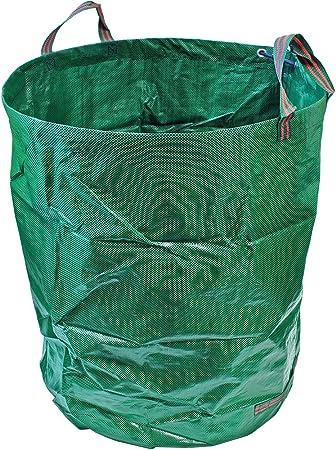 Amazon.com: CampTeck Jardín Bolsas de Residuos Polipropileno ...