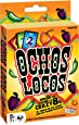 Ochos Locos - Crazy 8s Card Game - For Ages 7 and Up