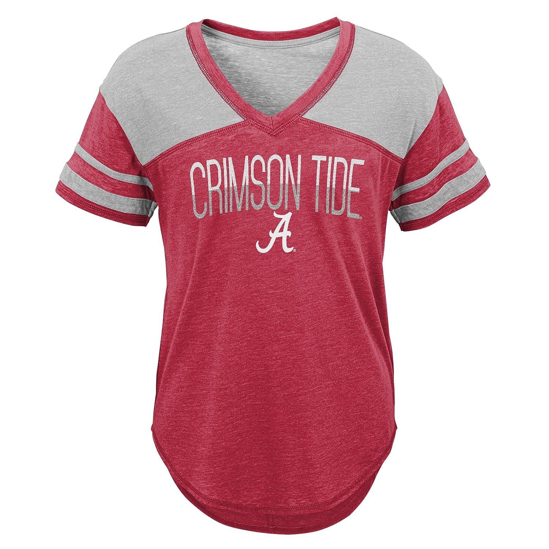 best service 06f78 7fe72 Amazon.com : Gen 2 NCAA Alabama Crimson Tide Juniors ...