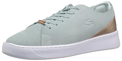 c4bfff943ea0 Lacoste Women s EYYLA Sneaker