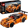 LEGO Technic Chevrolet Corvette ZR1 42093 Playset Toy