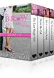 Brew Ha Ha Box Set: Books 1-4