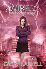 Wired (Electric Series Book 3) Kindle Edition
