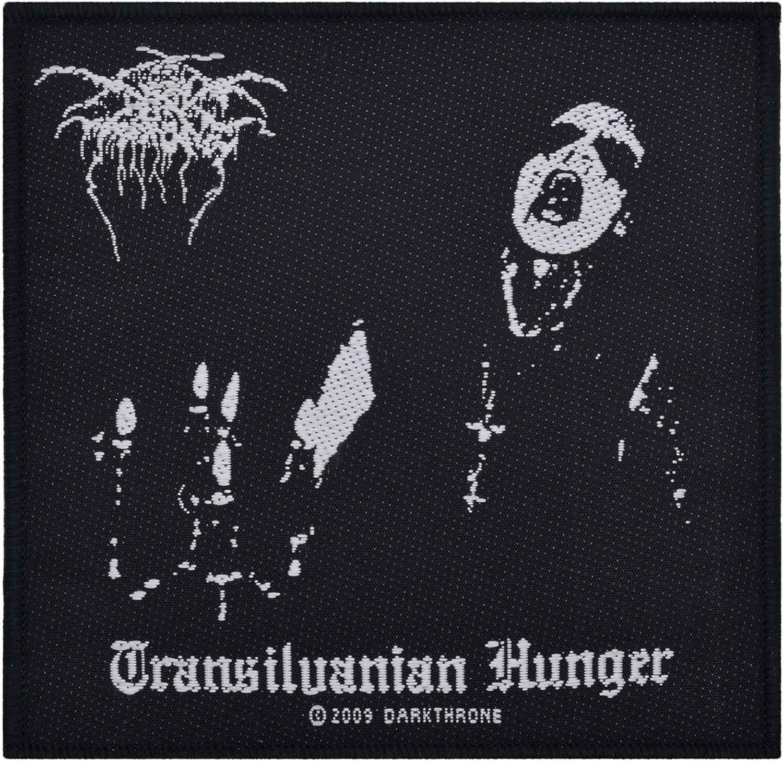 Darkthrone Transilvanian Hunger Patch