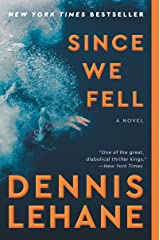 Since We Fell: A Novel Kindle Edition