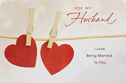 i love being married to you for my husband happy valentines day