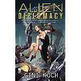 Alien Diplomacy (Alien Novels)