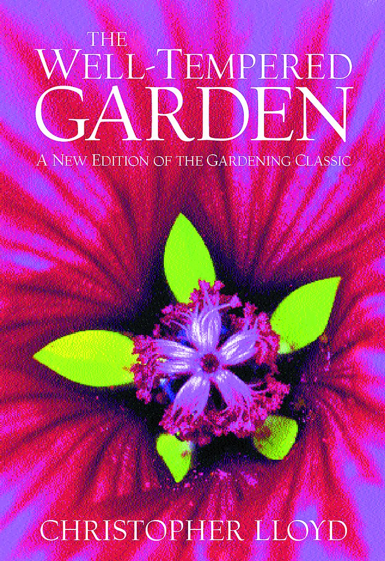 Download The Well-Tempered Garden pdf