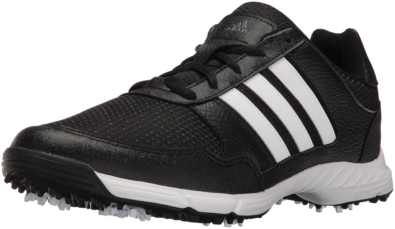 adidas Men's Tech Response 4.0WD Golf Cleated B01J461MNY 11.5 D(M) US|Black