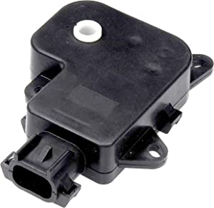 APDTY 715112 HVAC AC Heater Air Blend Door Actuator Motor Fits Front Left or Right On 1999-2004 Jeep Grand Cherokee w/Automatic Temperature Control (Replaces 05012710AA, 5012710AA, 5012710AB)