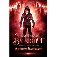 They Came By Night: Book I of the Icor Tales (English Edition)