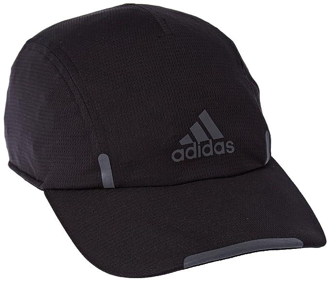 5a4ee1c25 adidas Run Clmco Cap: adidas: Amazon.co.uk: Clothing
