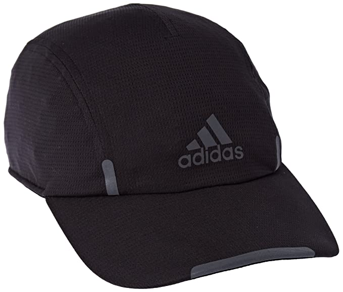 Amazon.com  adidas Climacool Running Cap (One Size f30c91f3382