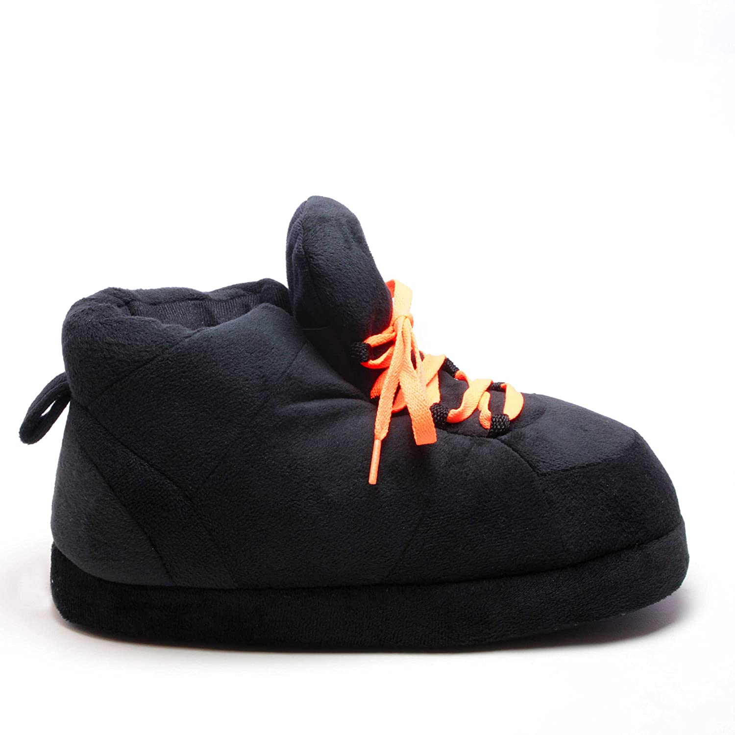 Sleeper - z - Chaussons Noir Chaussons - Orange Adulte Homme Femme - Cadeau Original Orange 3c8bee3 - reprogrammed.space