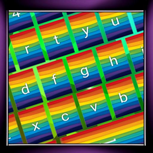 Eonetek Rainbow Keyboards product image