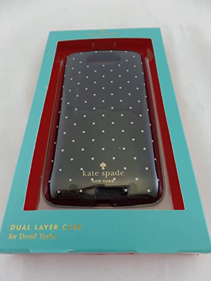 Kate Spade New York Dual Layer Case - Droid Turbo