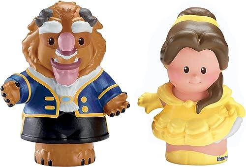Fisher-Price Little People Disney Princess