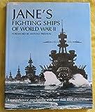 Jane's Fighting Ships of World War II Hb