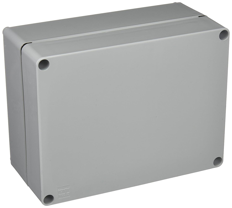 Schneider Electric sl03620 Box Industrial PVC 220 x 168 x 106