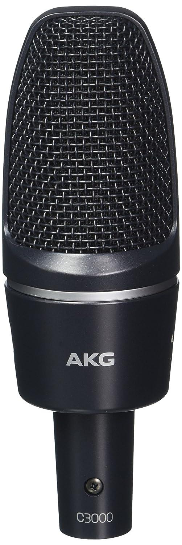 AKG C3000 コンデンサーマイク B002E0P0WW