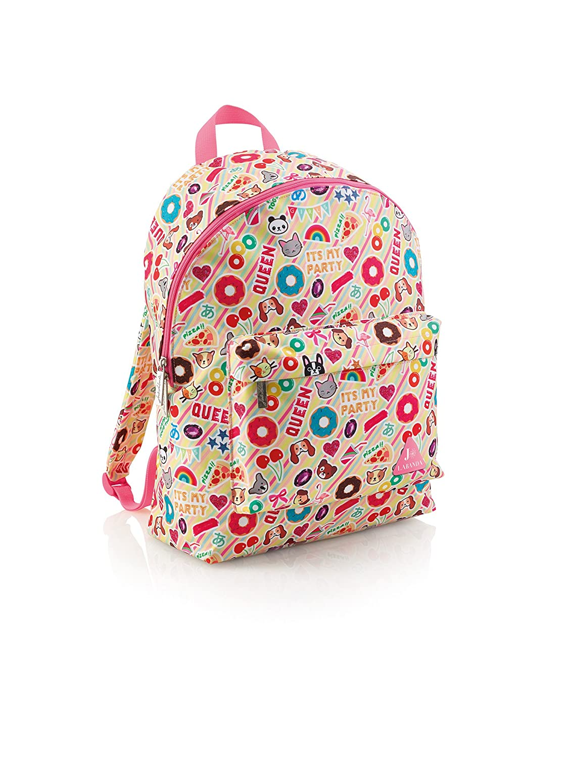 Amazon.com | MOCHILA 43CM KAWAII JORDI LABANDA | Kids Backpacks