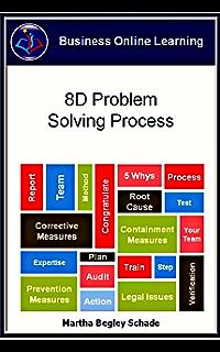 The 8-Disciplines Problem Solving Methodology eBook: Michael Carter