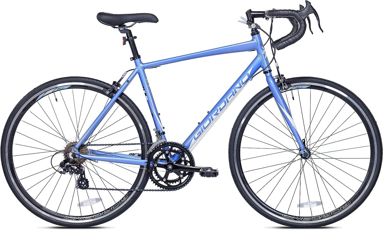 Giordano Aversa Aluminum Road Bike 700c Women's Medium