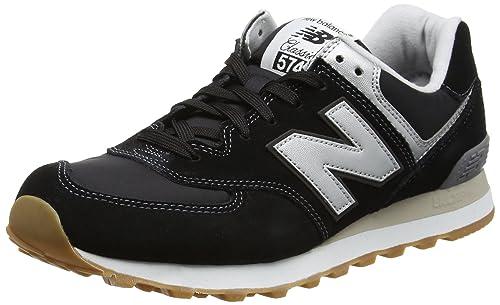New Balance Ml574hrt - Zapatillas Hombre: Amazon.es: Zapatos y complementos