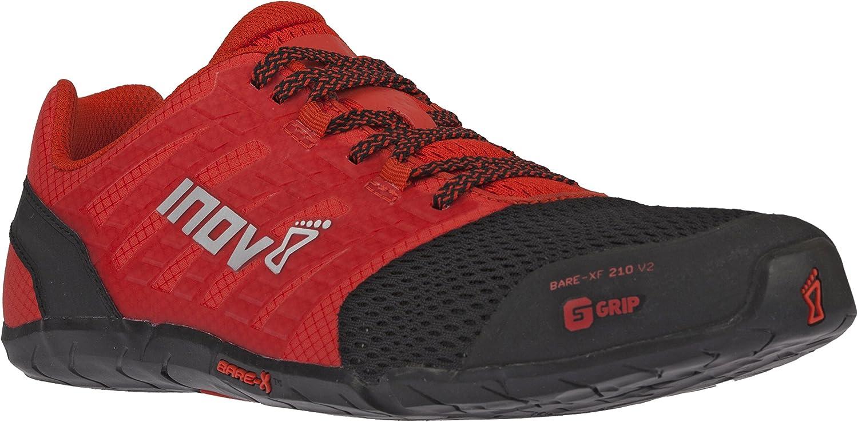 Inov-8 Men s Bare-XF 210 V2 Sneaker